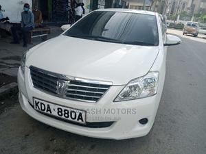 Toyota Premio 2013 Pearl | Cars for sale in Mombasa, Mombasa CBD