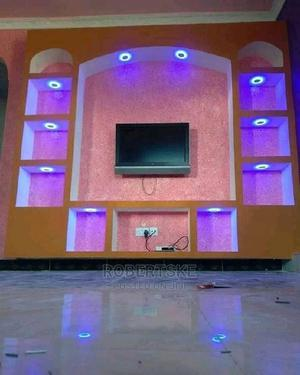 Tv Wall Gypsum | Home Accessories for sale in Nairobi, Nairobi Central