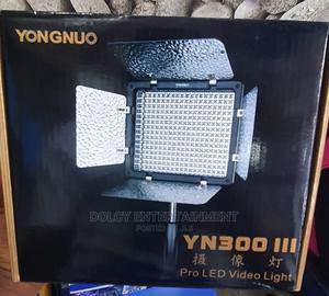 Pro LED Video Light   Photo & Video Cameras for sale in Nairobi, Nairobi Central
