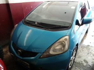 Honda Fit 2009 Blue | Cars for sale in Mombasa, Mombasa CBD