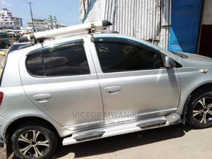 Toyota Vitz 2003 Silver | Cars for sale in Mombasa, Mombasa CBD