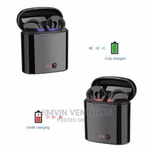 Rechargeable Wireless Earbuds   Headphones for sale in Nairobi, Nairobi Central