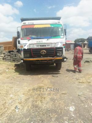 Tata Tipper 2516 With Bogie Spring   Trucks & Trailers for sale in Nairobi, Ruai