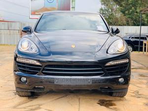 Porsche Cayenne 2012 Diesel Black | Cars for sale in Nairobi, Nairobi Central