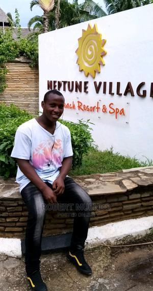 Cafe /Waiter Attendant CV   Hotel CVs for sale in Mombasa, Nyali