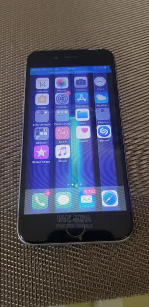 Apple iPhone 6s 64 GB Black   Mobile Phones for sale in Nairobi, Westlands