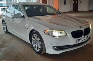 BMW 320i 2013 White   Cars for sale in Nairobi, Nairobi Central