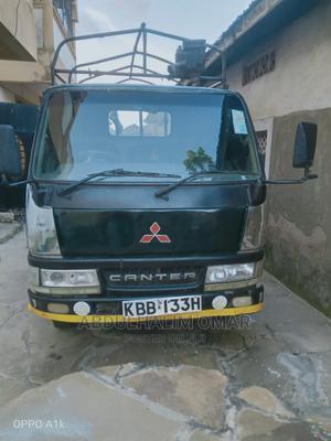 Mitsubishi Canter Excellent Condition   Trucks & Trailers for sale in Mombasa, Kisauni