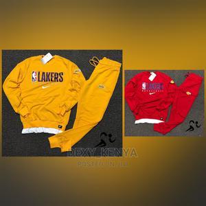 Laker Full Tracksuit | Clothing for sale in Nairobi, Nairobi Central