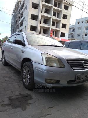 Toyota Premio 2005 Silver | Cars for sale in Mombasa, Bamburi