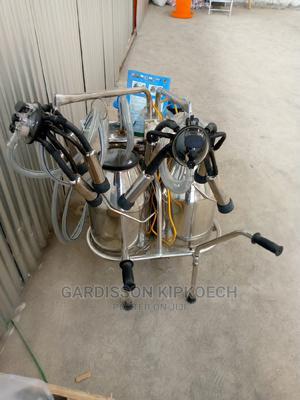 Milking Machine | Farm Machinery & Equipment for sale in Nakuru, Nakuru Town East
