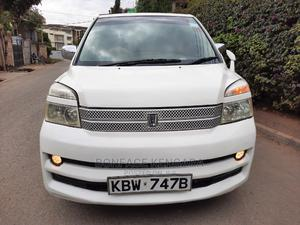 Toyota Noah 2006 White   Cars for sale in Nairobi, Kilimani