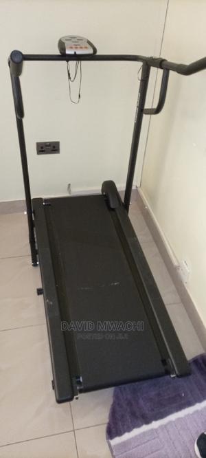 Manual Treadmill | Sports Equipment for sale in Nairobi, Nairobi Central
