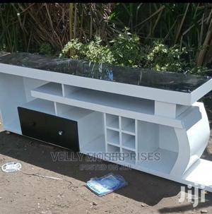 Wooded Tv Stand | Furniture for sale in Nairobi, Donholm