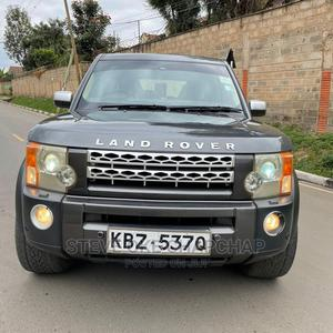 Land Rover LR3 2007 HSE Gray | Cars for sale in Nairobi, Nairobi Central