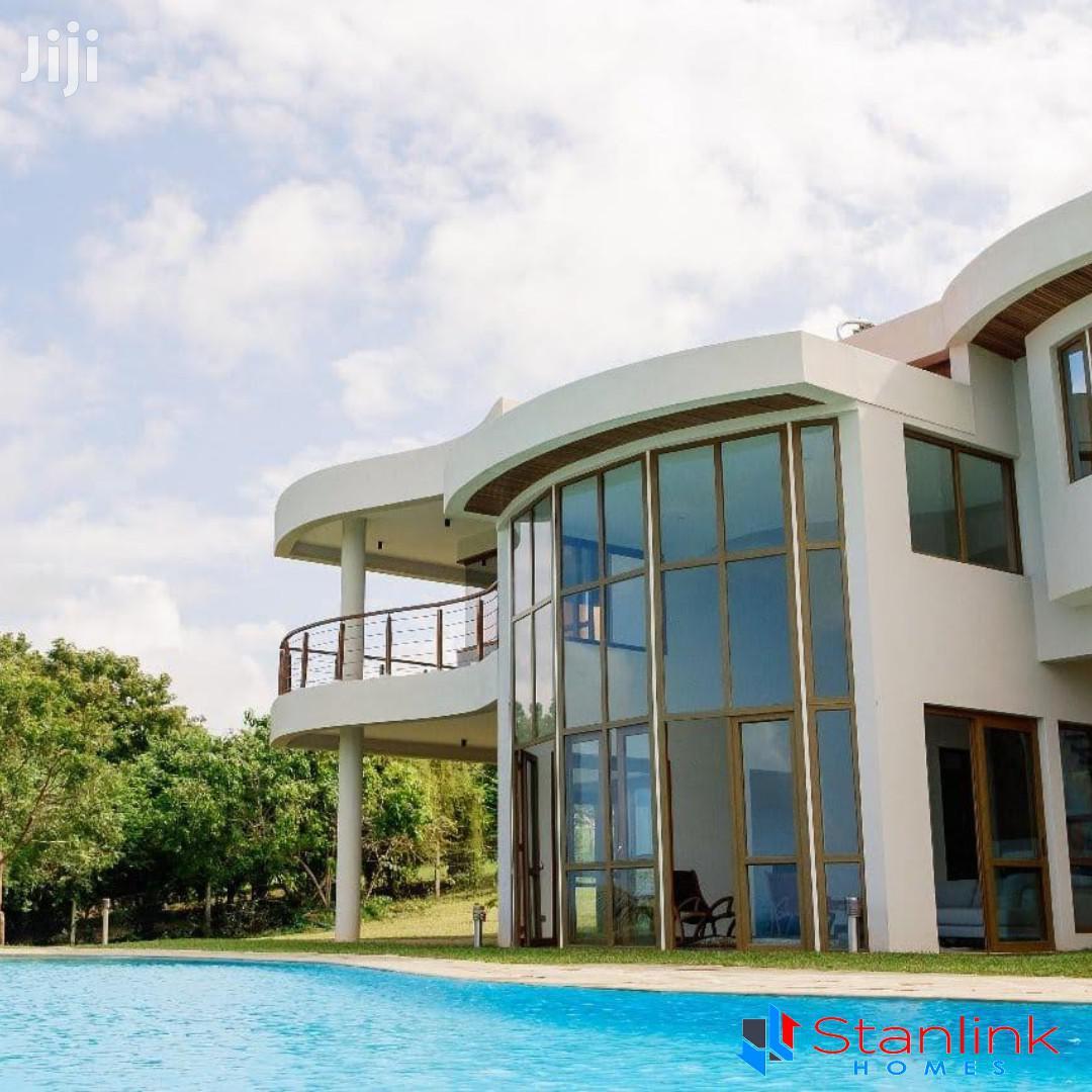 Vipingo Ridge Four-bedroom Holiday Rental