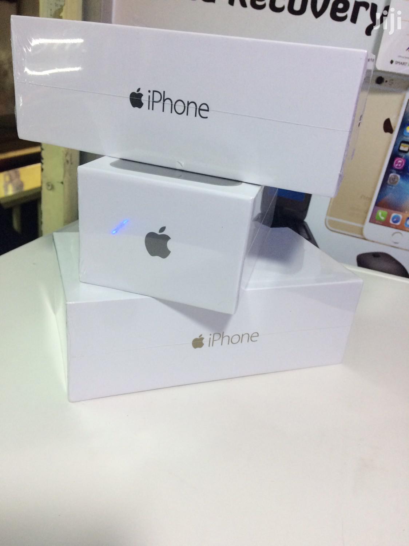New Apple iPhone 6 Plus 16 GB Gray
