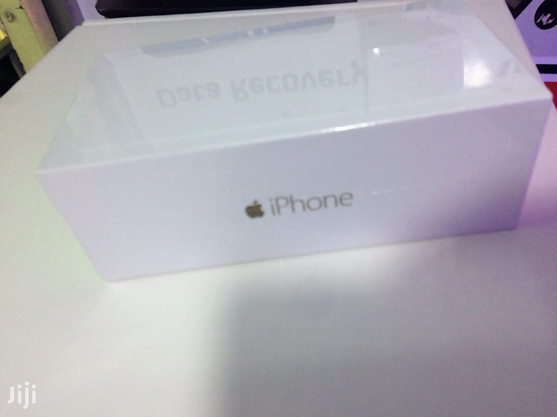 New Apple iPhone 6 Plus 16 GB Gray | Mobile Phones for sale in Nairobi Central, Nairobi, Kenya