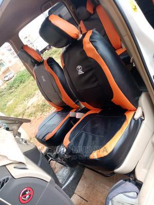Sienta Car Seat Covers Sien   Vehicle Parts & Accessories for sale in Nairobi, Utawala