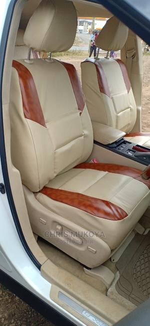 Car Seat Covers Nui   Vehicle Parts & Accessories for sale in Nairobi, Utawala