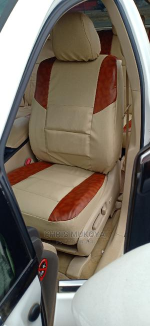 Car Seat Covers W,   Vehicle Parts & Accessories for sale in Nairobi, Utawala