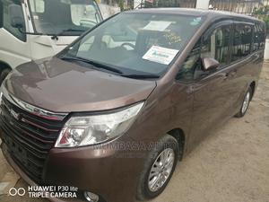Toyota Noah 2014 Brown   Cars for sale in Mombasa, Mvita