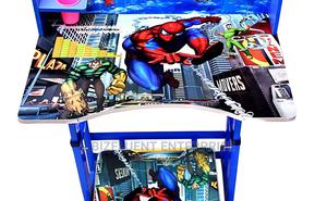 Kids Desk and Chair Set Height Adjustable Children Study   Children's Furniture for sale in Nairobi, Nairobi Central