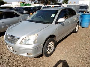Toyota Premio 2007 Silver   Cars for sale in Uasin Gishu, Eldoret CBD