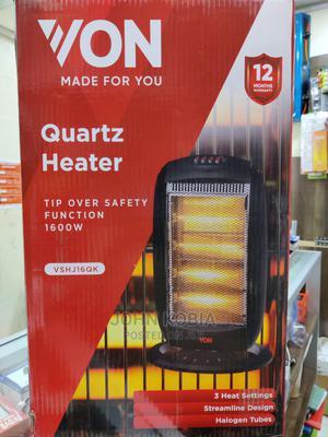 Von Room Heater | Home Appliances for sale in Nairobi, Nairobi Central