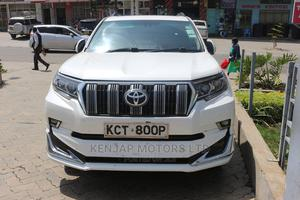 Toyota Land Cruiser Prado 2012 Pearl | Cars for sale in Nakuru, Nakuru Town East