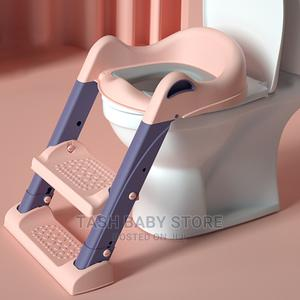 Baby Toilet Trainer - Portable Training Kids Toilet | Baby & Child Care for sale in Nairobi, Westlands