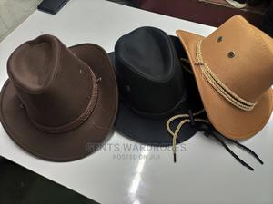 Unisex Cowboy Hat | Clothing Accessories for sale in Nairobi, Nairobi Central