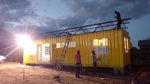 40ft 1bedroom Container Home | Manufacturing Equipment for sale in Nairobi, Mombasa Road