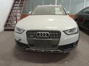 Audi A4 2015 | Cars for sale in Mombasa, Ganjoni