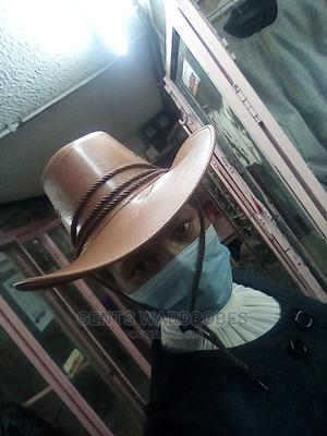 Leather Cowboy Hats | Clothing Accessories for sale in Nairobi, Nairobi Central