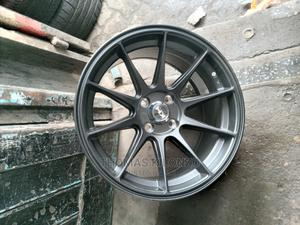 16 Inches Offset Rims 4 Holes   Vehicle Parts & Accessories for sale in Nairobi, Pangani