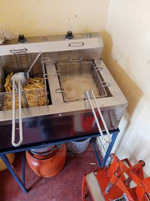 Chips Fryer | Restaurant & Catering Equipment for sale in Nairobi, Westlands