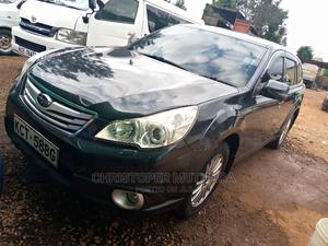 Subaru Outback 2011 Black | Cars for sale in Nairobi, Nairobi Central