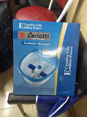 Zeriotti Foot Massager   Salon Equipment for sale in Nairobi, Nairobi Central