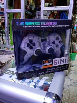 2.4G Wireless Technology   Video Game Consoles for sale in Nairobi, Nairobi Central