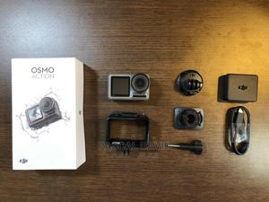 Dji Osmo Action Camera   Photo & Video Cameras for sale in Nairobi, Nairobi West