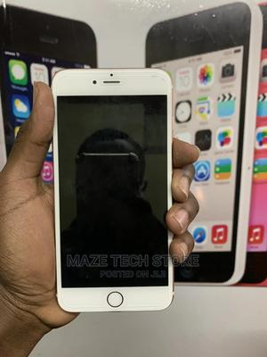 New Apple iPhone 6 Plus 16 GB Silver | Mobile Phones for sale in Nairobi, Nairobi Central