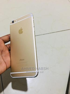 Apple iPhone 6 Plus 128 GB Gold   Mobile Phones for sale in Mombasa, Kisauni