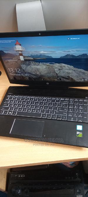 Laptop HP Pavilion 15 8GB Intel Core I5 1.5T | Laptops & Computers for sale in Nairobi, Nairobi Central