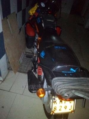 TVS Apache 180 RTR 2021 Red | Motorcycles & Scooters for sale in Nairobi, Embakasi