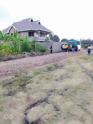 Kenol Kimorori | Land & Plots For Sale for sale in Murang'a, Kimorori/Wempa