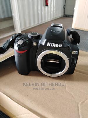 Nikon Camera   Photo & Video Cameras for sale in Nairobi, Kasarani