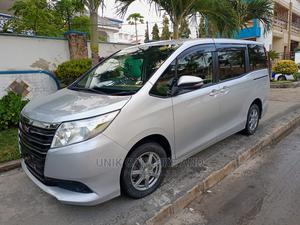 Toyota Noah 2014 Silver | Cars for sale in Nairobi, Parklands/Highridge