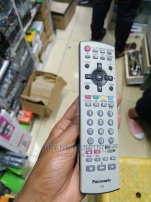 Panasonic Remote Control | Accessories & Supplies for Electronics for sale in Nairobi, Nairobi Central