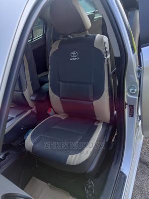 Axio Car Seat Covers Smart   Vehicle Parts & Accessories for sale in Nairobi, Utawala